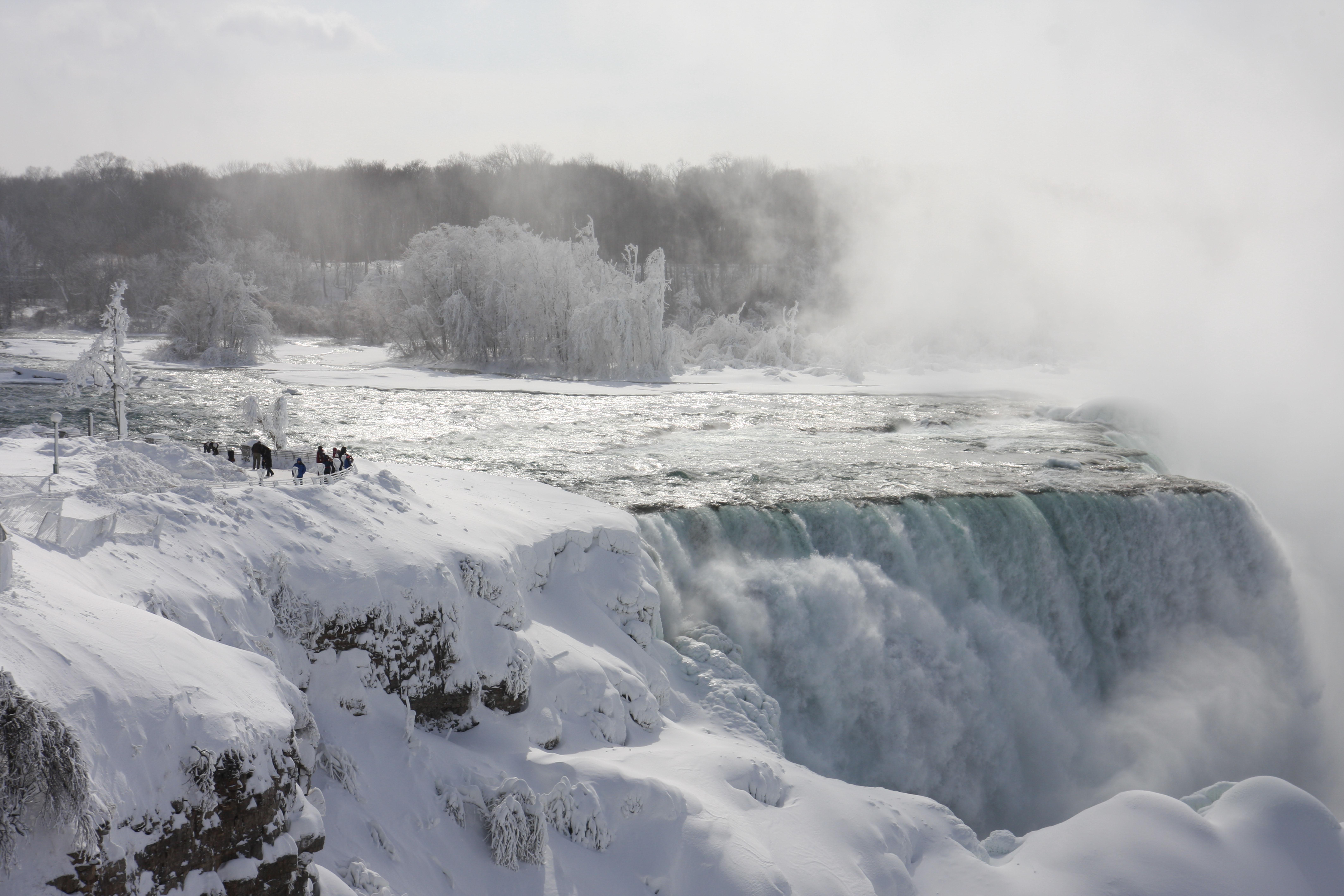 Greater Niagara Fishing Amp Outdoor Expo Niagara Falls Ny